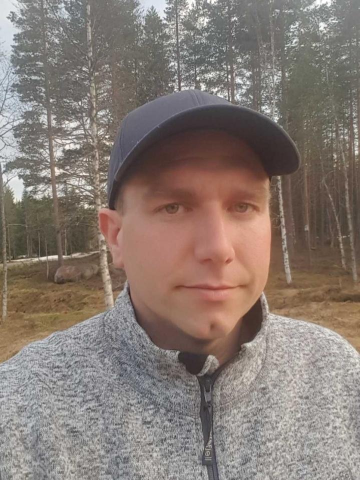 Match med Oysk fra Hedmark