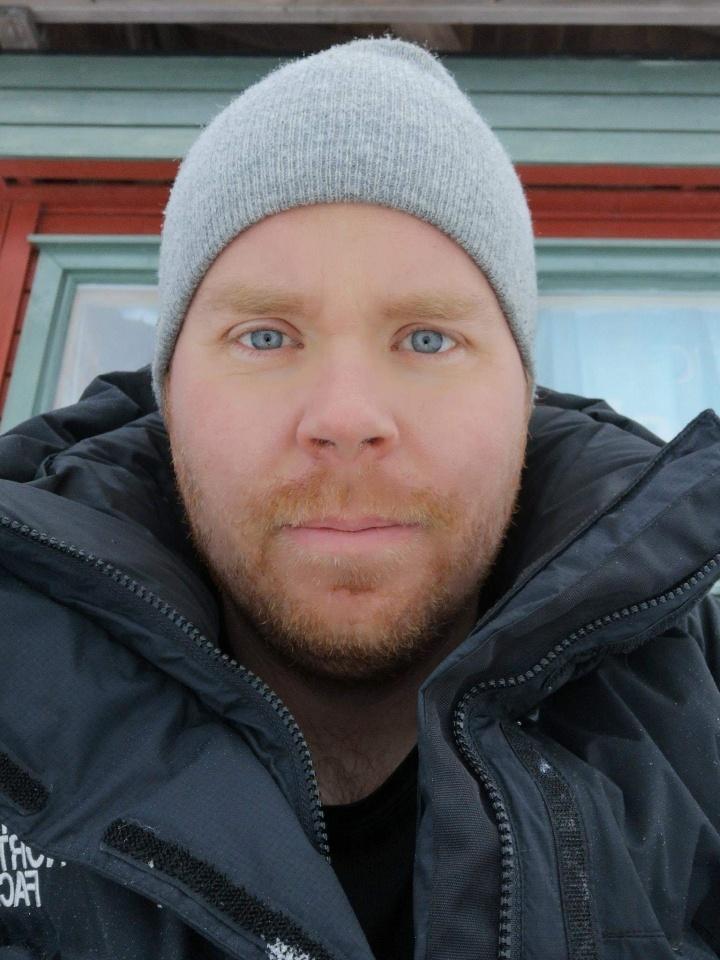 Bilder av Mann333333 fra Telemark