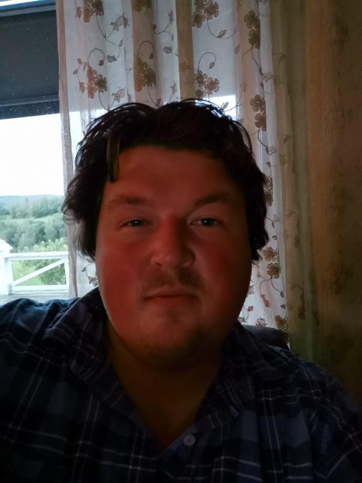 Date Maxiii fra Hedmark