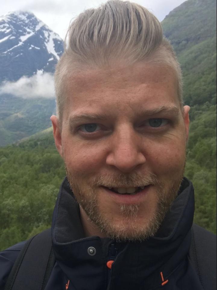 Bilder av Spn1 fra Hordaland