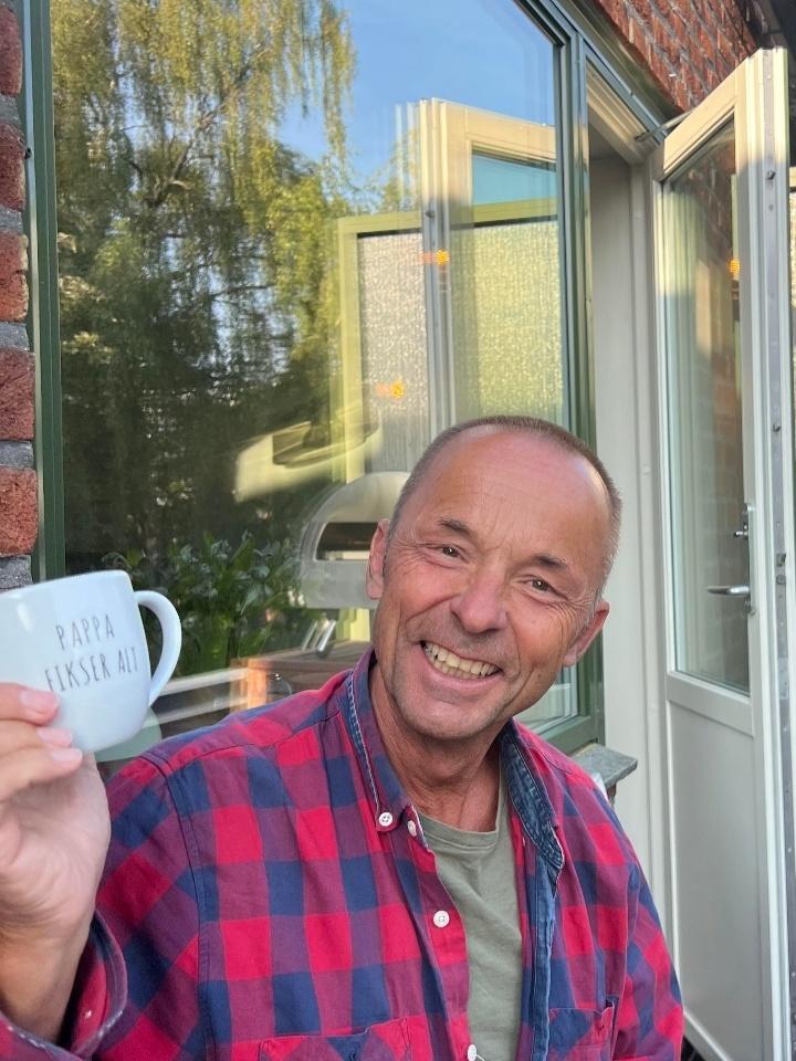 Bilder av Friggis fra Vestfold