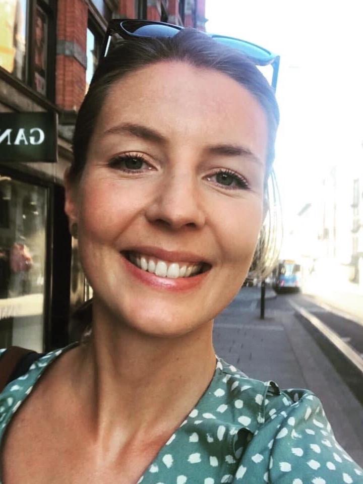 Bilder av Egaline fra Oslo