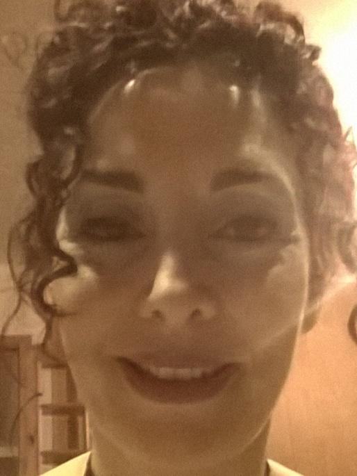 Bilder av Violetta fra