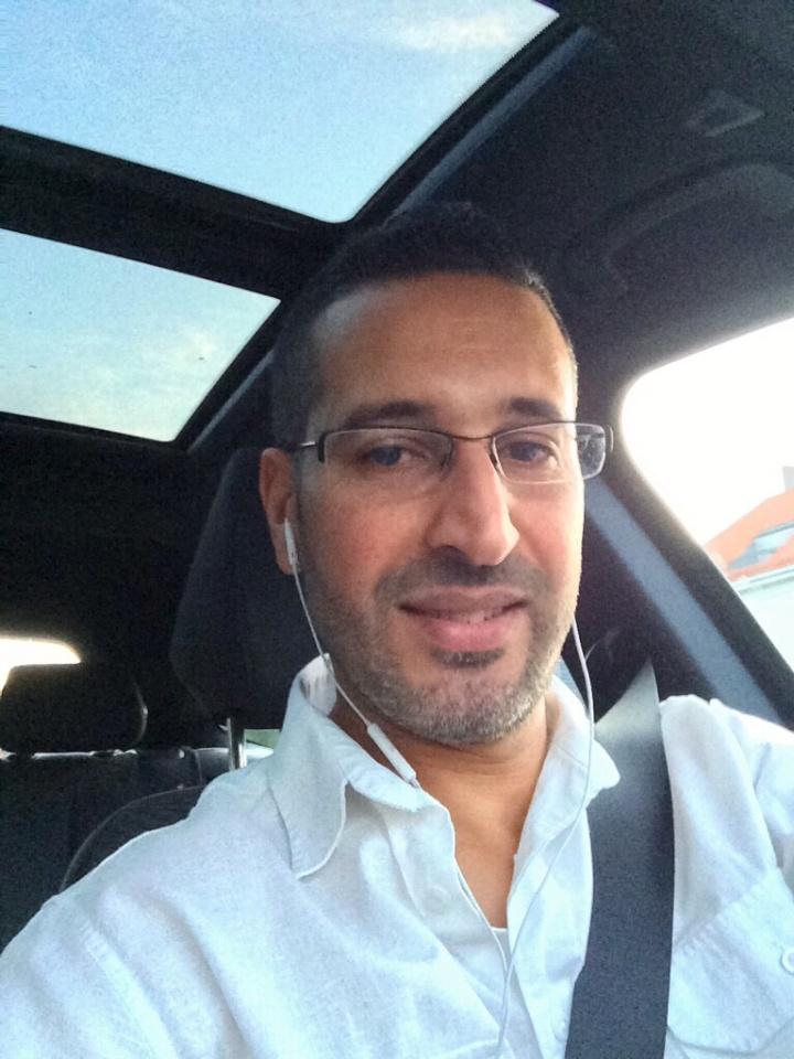 Bilder av Brahim fra