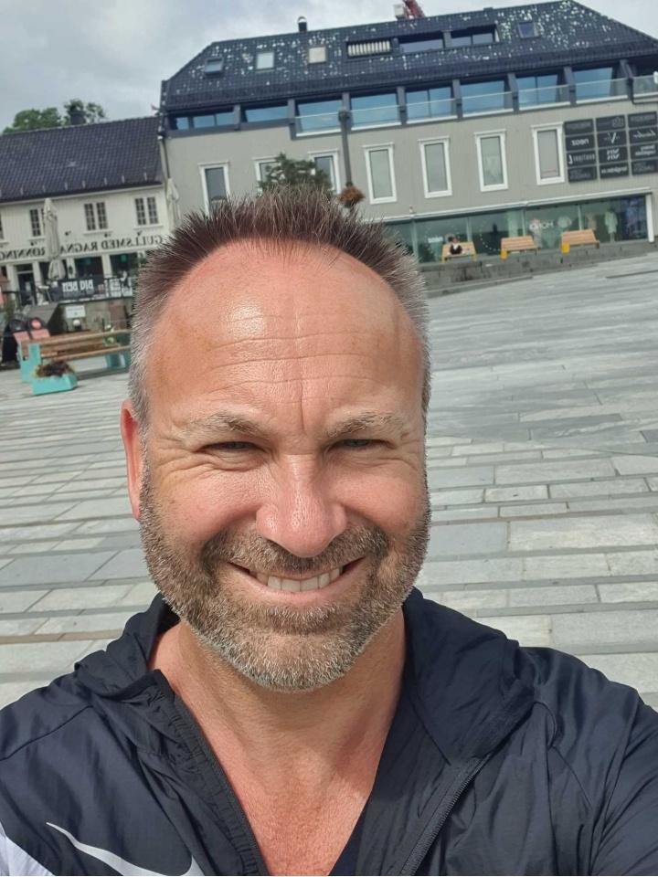 Bilder av BraMann fra Akershus