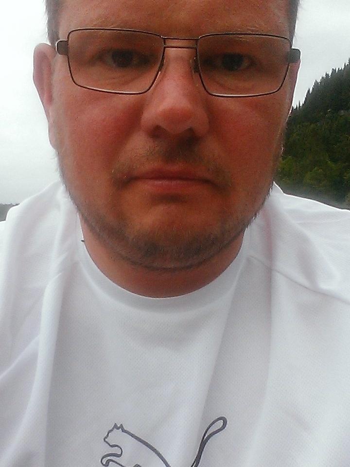 Match med Sharken73 fra Hordaland