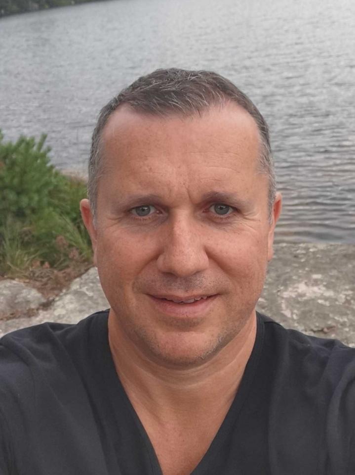Bilder av Åstein fra