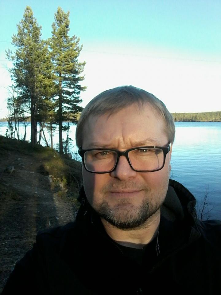 Bilder av Pavel fra Nord-Trøndelag