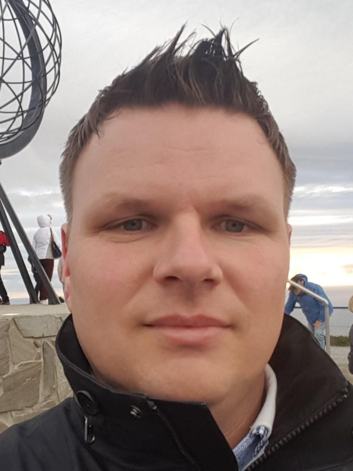 Date Eirik_78 fra Hordaland