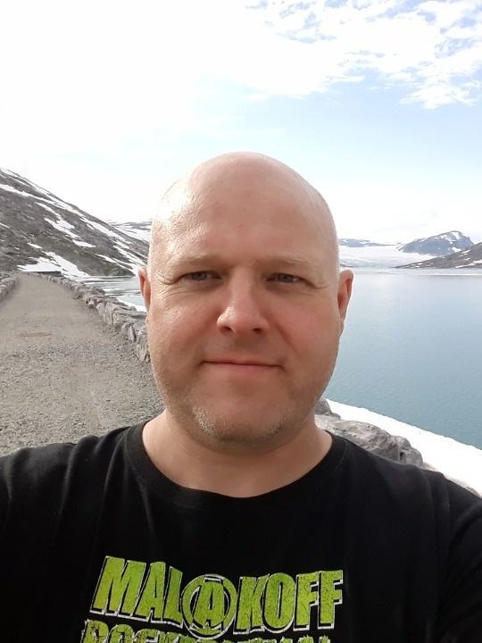 Bilder av Jåo fra Sogn og Fjordane