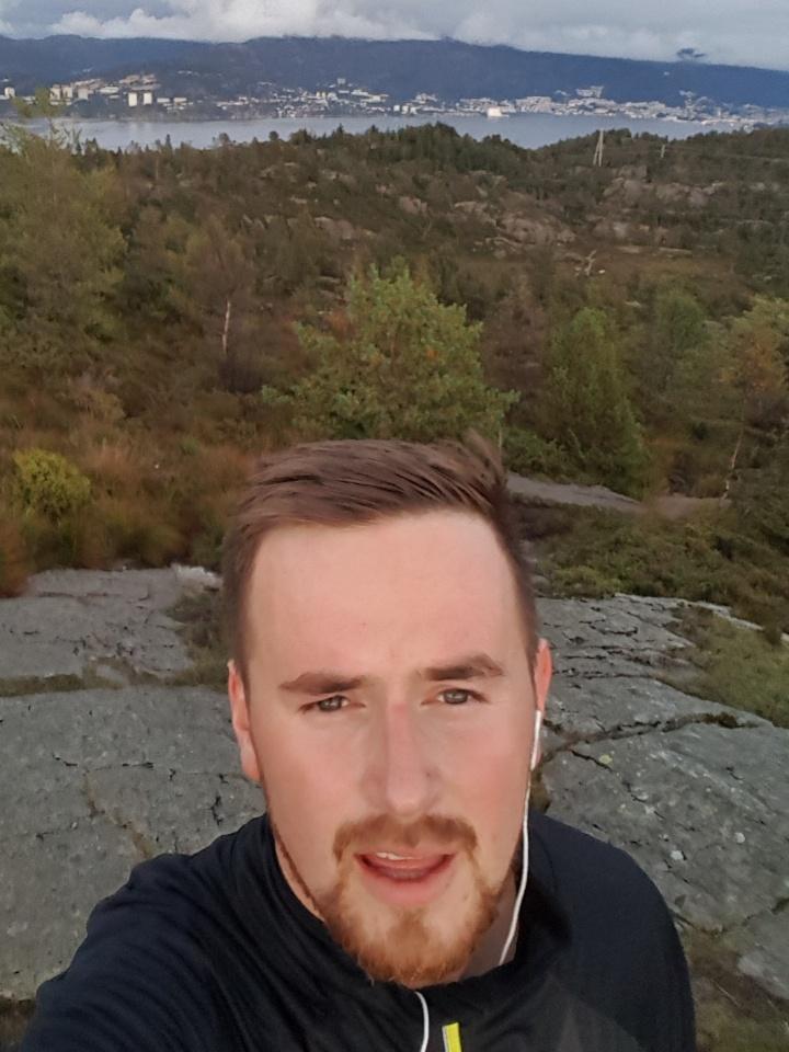 Bilder av Ørjan99999 fra Hordaland