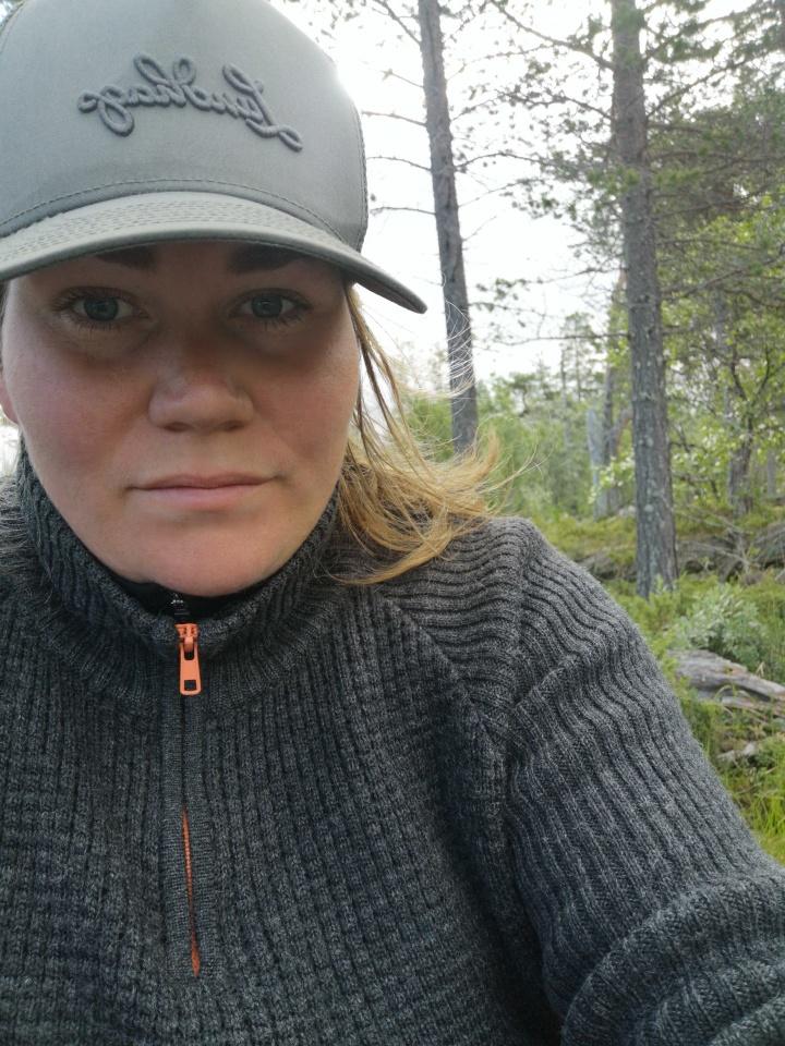 Match med IngerMarie fra Møre og Romsdal