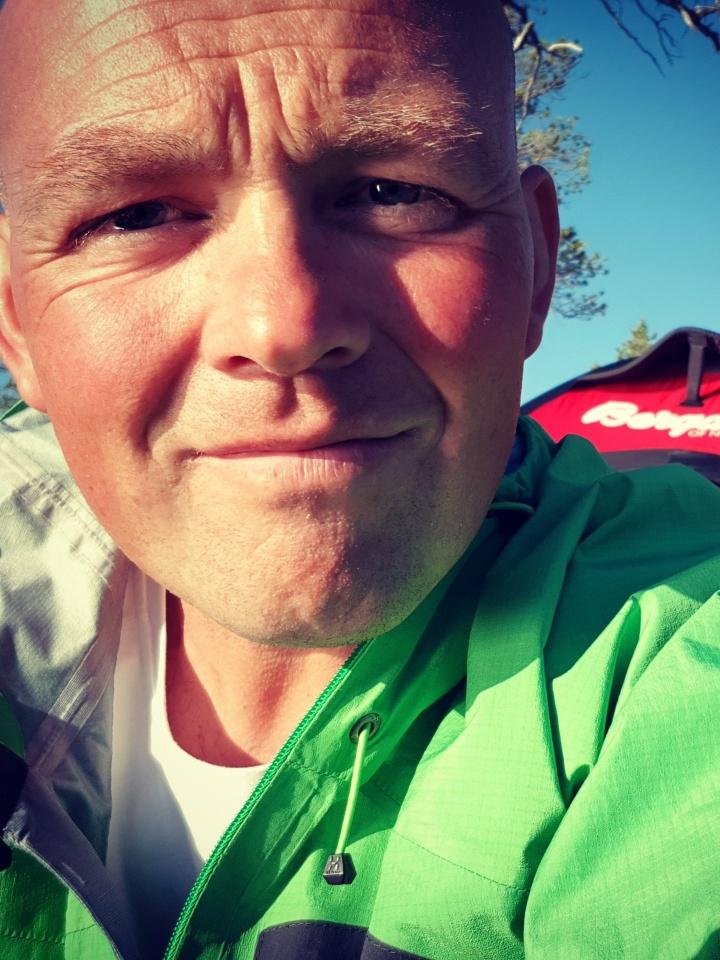 Bilder av RADIUS01 fra Nord-Trøndelag