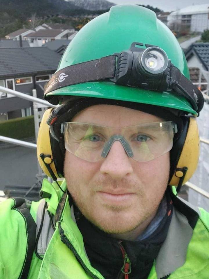Bilder av ArilBergen fra Hordaland