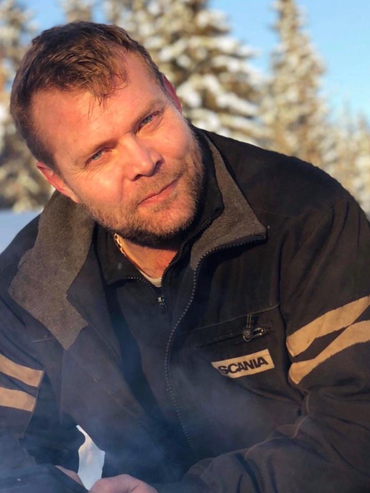 Bilder av Ts79 fra Oppland