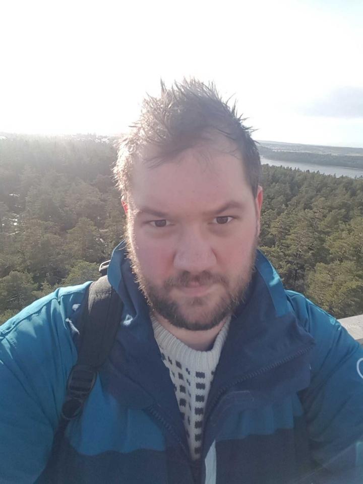 Bilder av Arild fra Østfold
