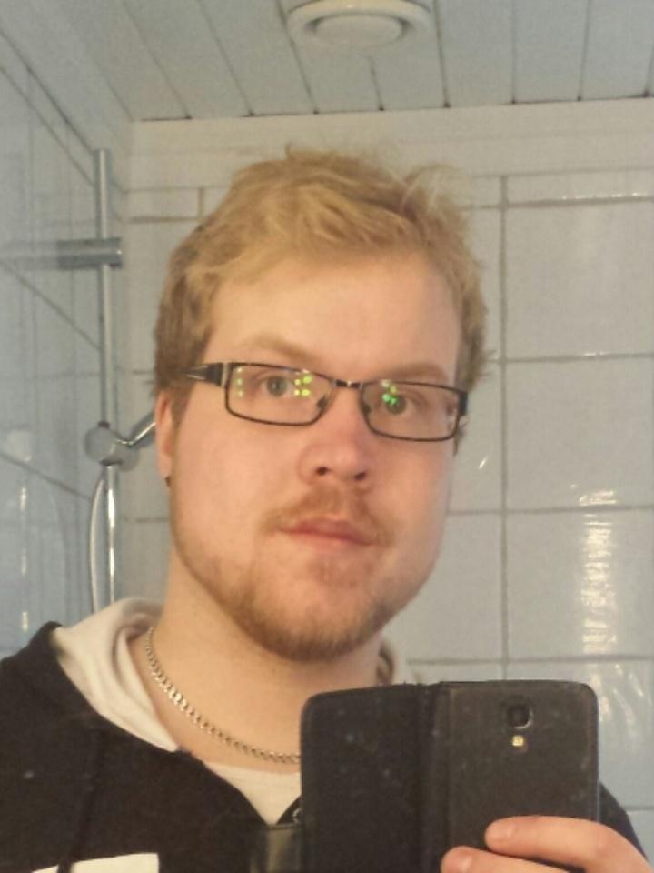 Bilder av Hååvard fra