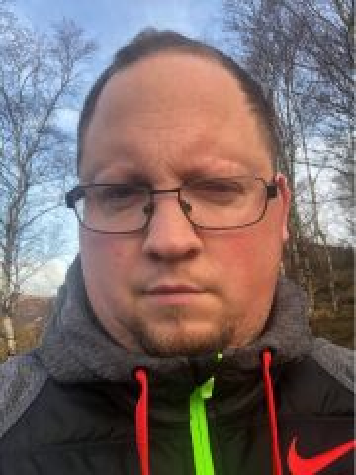 Date Perhenrik fra Rogaland