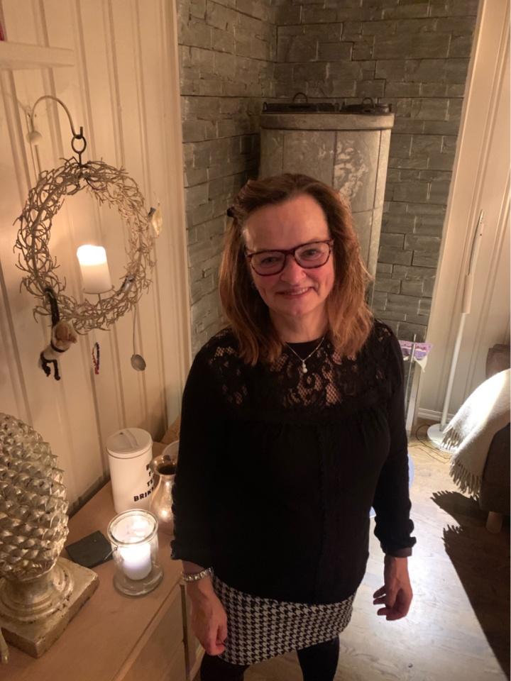 Bilder av Marybo fra Oslo