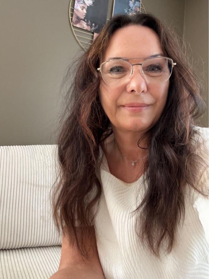 Date Anne-Gro fra Rogaland