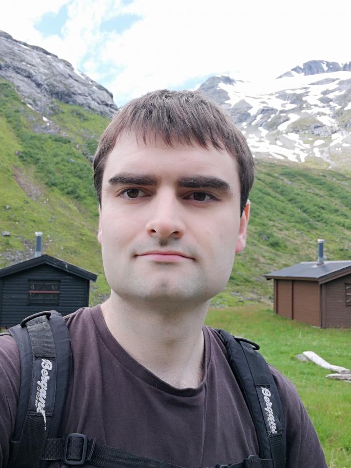 Bilder av Pote fra Sogn og Fjordane