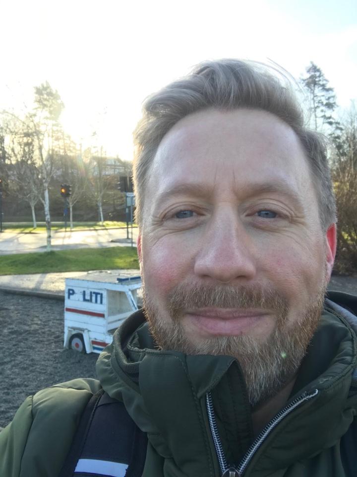 Date Karao fra Rogaland