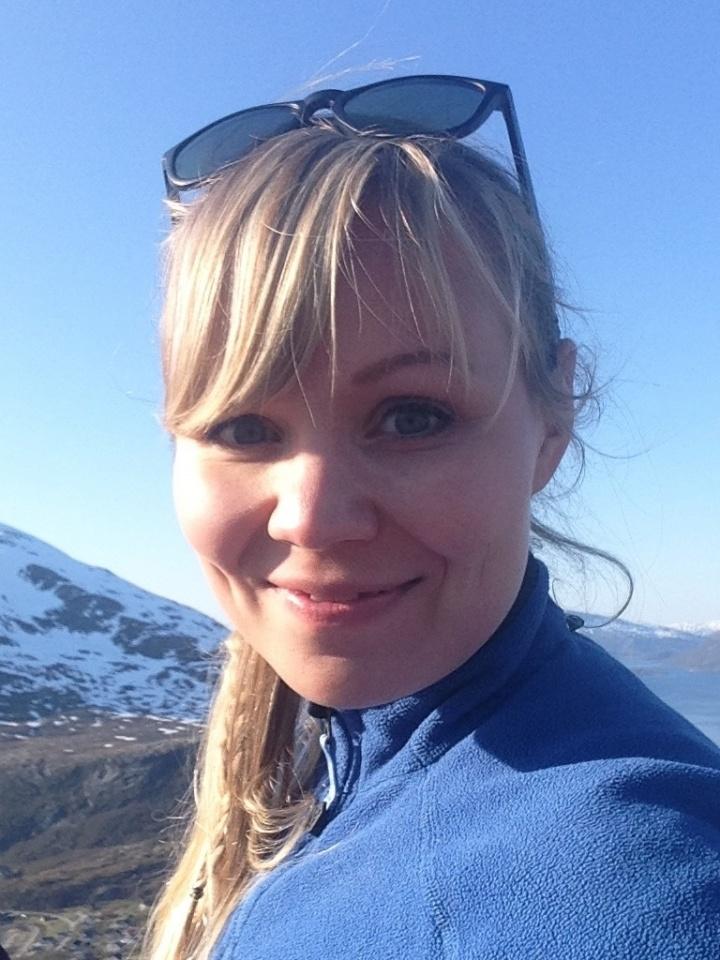 Date Stinis fra Nordland
