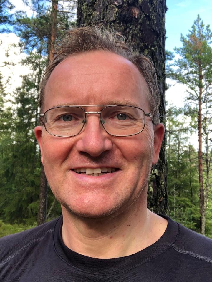 Bilder av Bernard fra Oslo