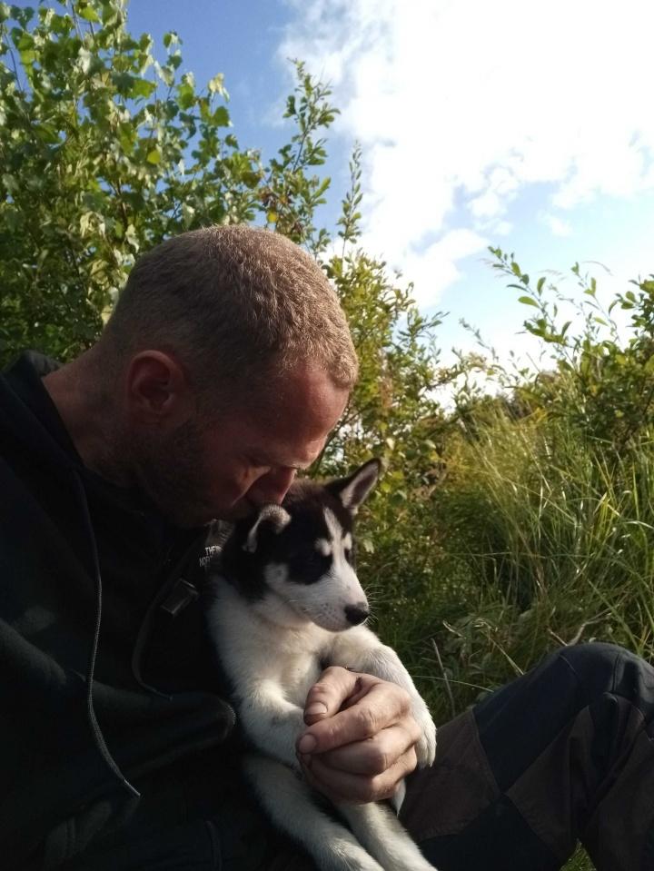 Bilder av Valmuen fra Oslo