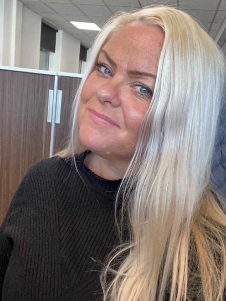 Match med CamillaK fra Akershus