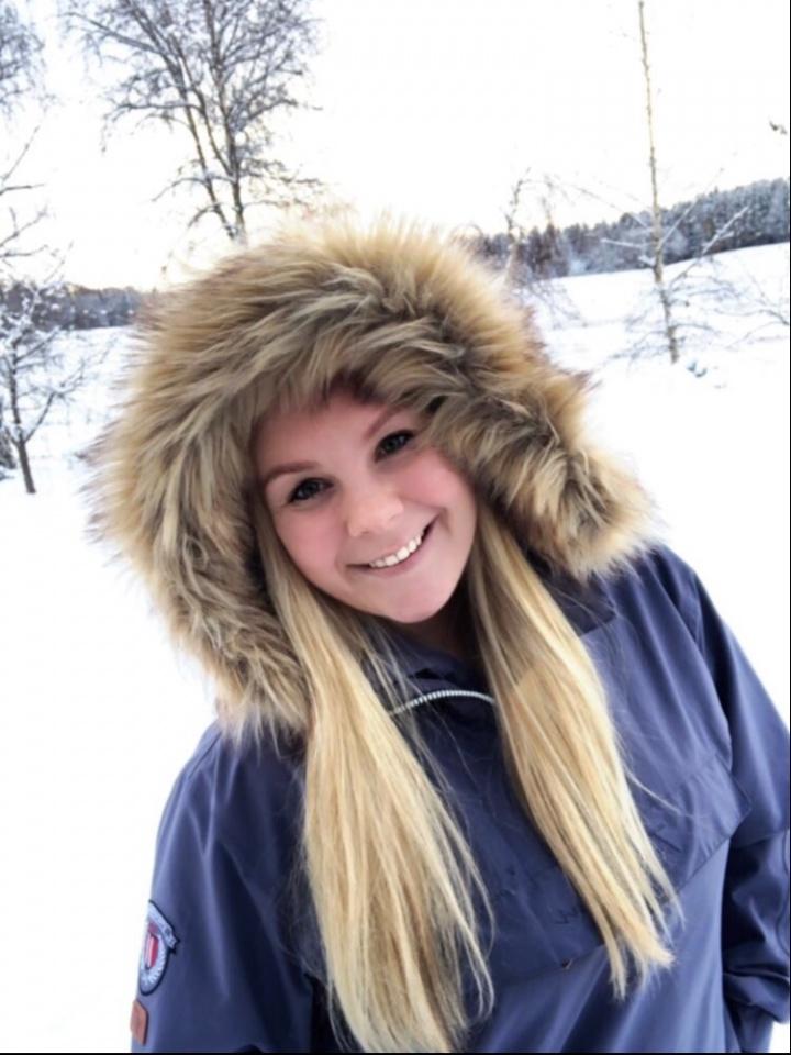 Bilder av Lisah. fra Hedmark