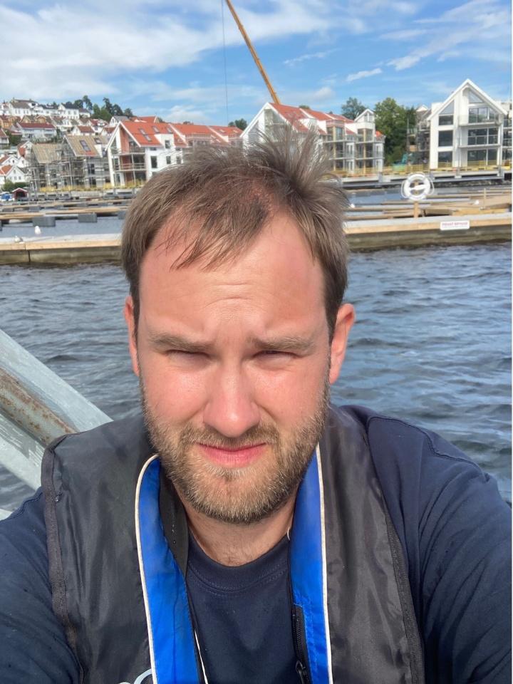Date Bjerv88 fra Telemark