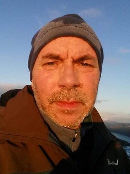Bilder av antijul fra Troms