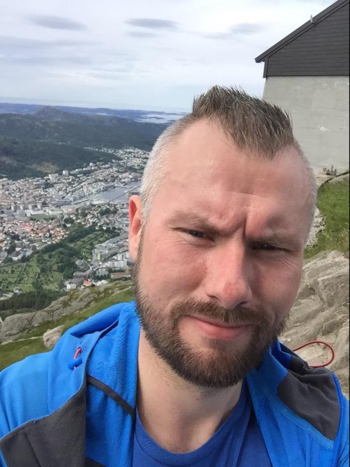 Bilder av Rogero85 fra Hordaland