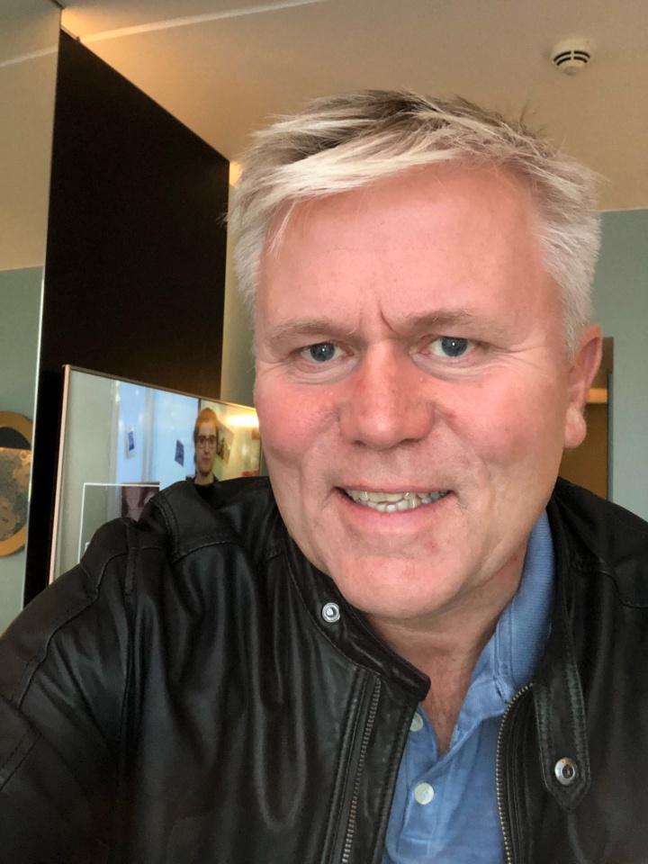 Bilder av Jimogdeg fra Vestfold