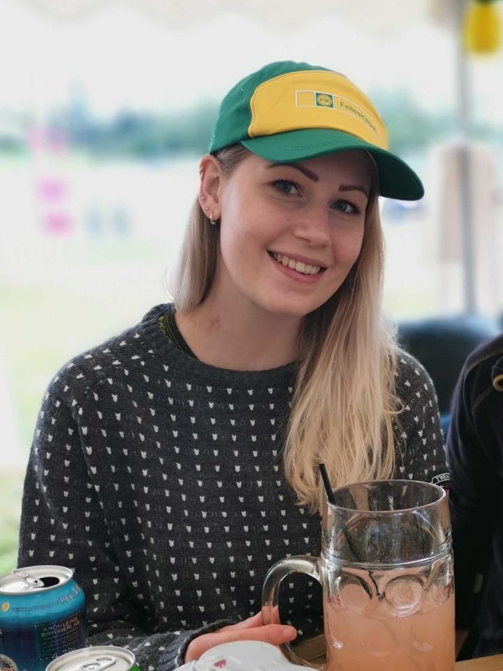 Match med Ingrid97 fra Rogaland