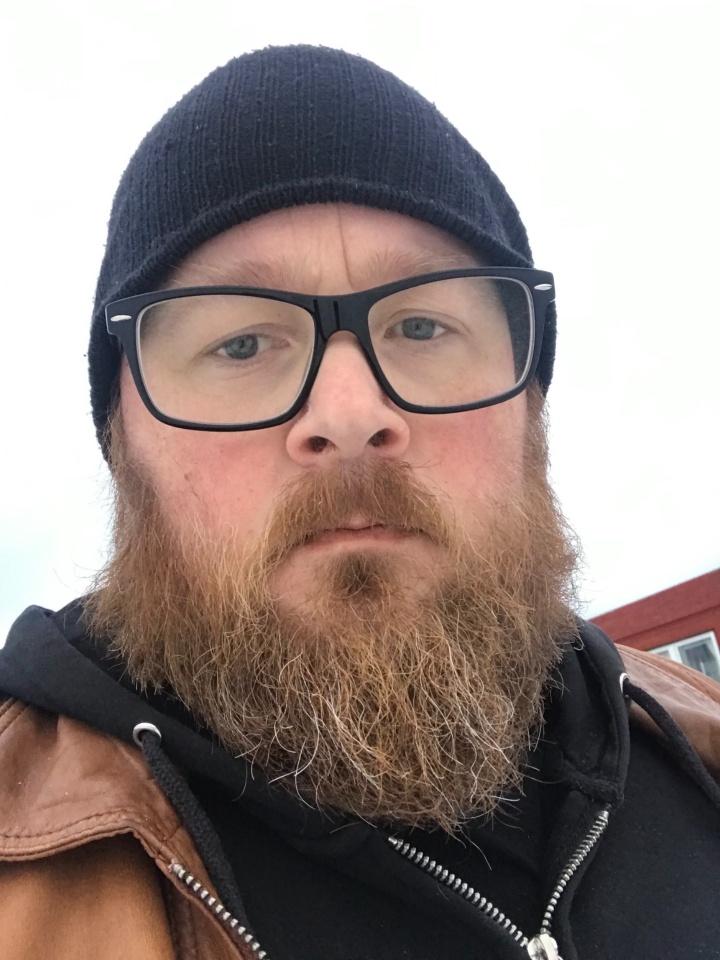 Date Fredddd fra Finnmark