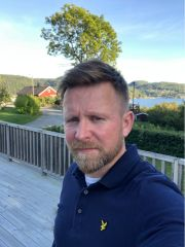 Bilder av Joanse fra Telemark
