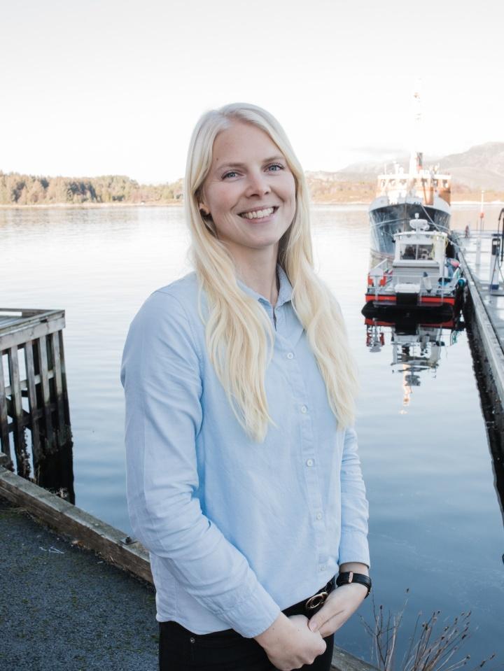 Bilder av Øyaa fra Sogn og Fjordane