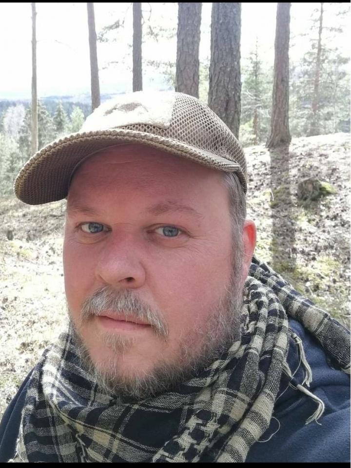 Match med greystoke fra Hedmark