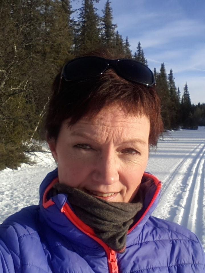 Bilder av Jinta fra Oppland