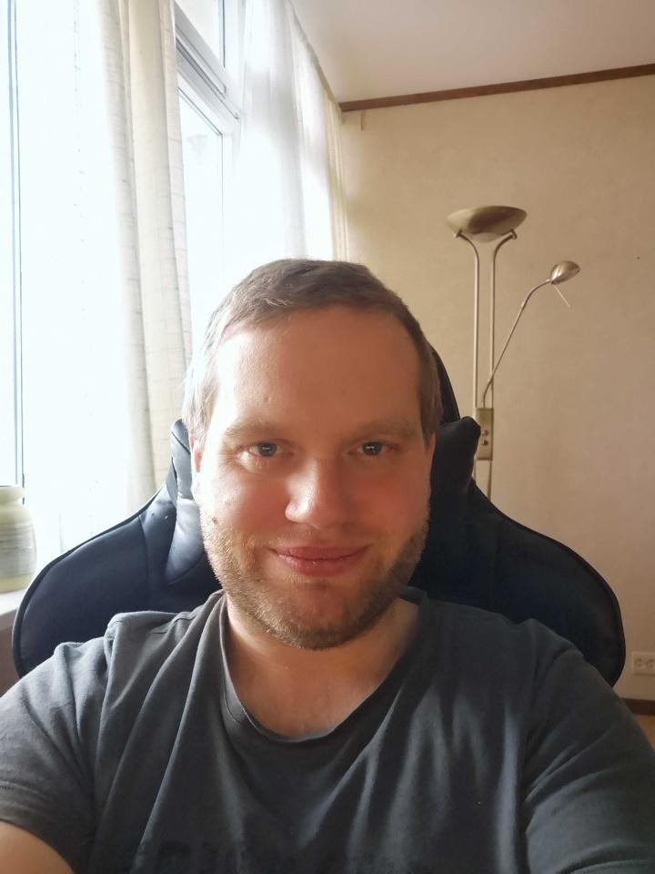 Match med Kenneth88 fra Møre og Romsdal