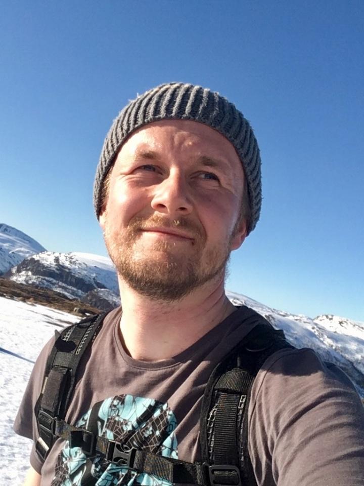 Bilder av NomadRocks fra Hordaland