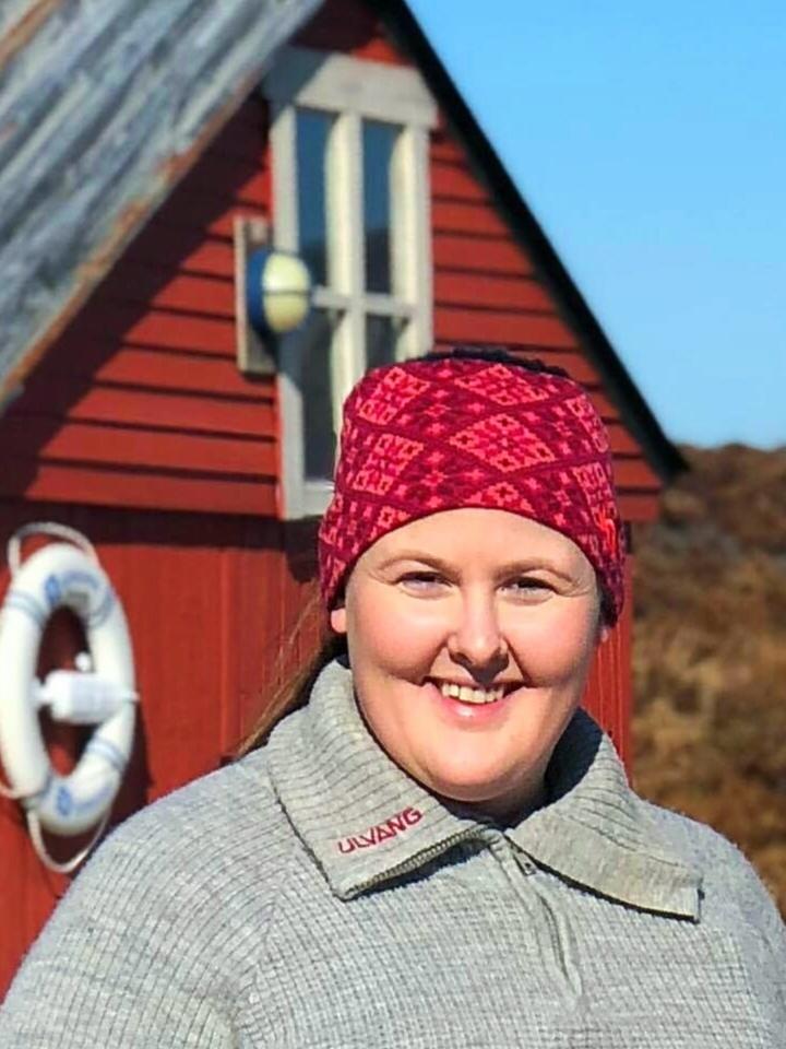 Date Rebekka93 fra Møre og Romsdal