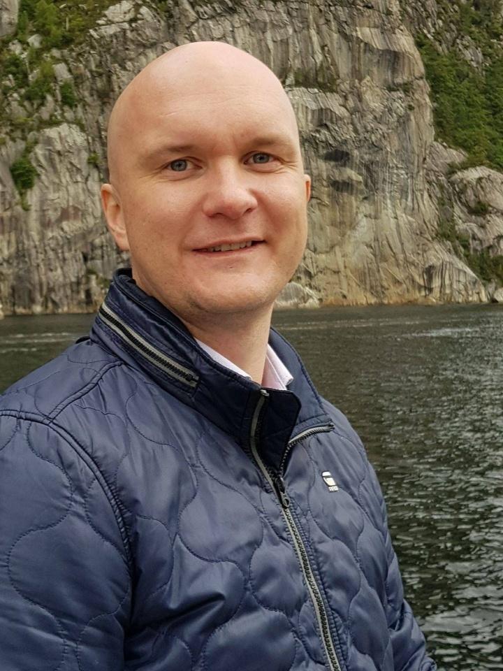 Match med Hasjon fra Rogaland