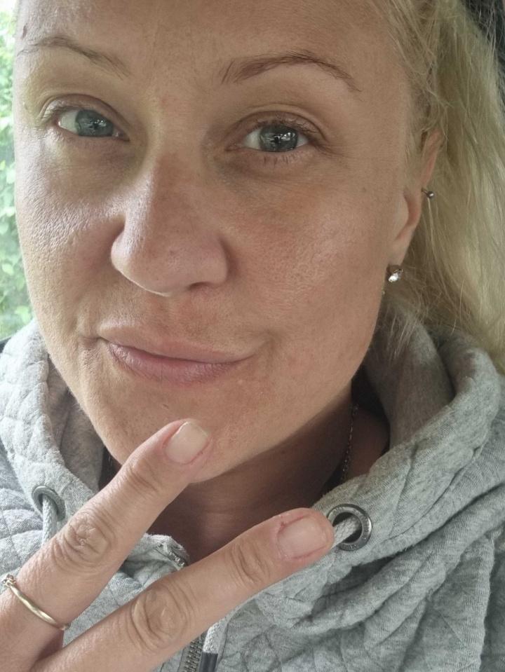 Match med Jeany fra Oslo