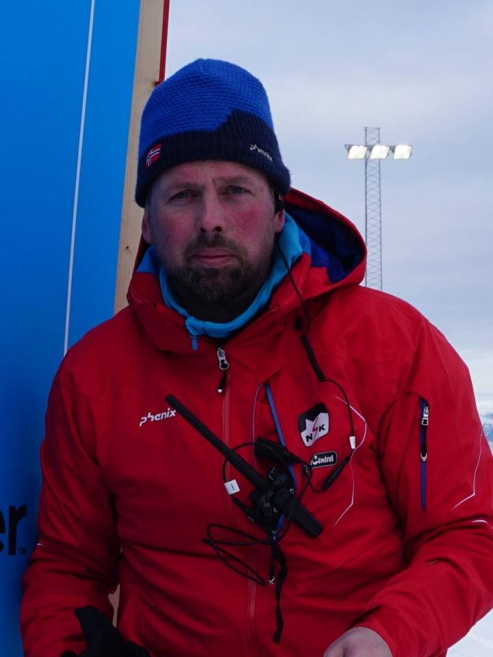 Match med Torea72 fra Nordland
