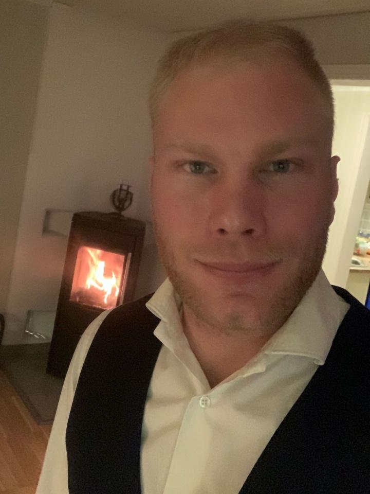 Match med Joakim_E fra Oslo
