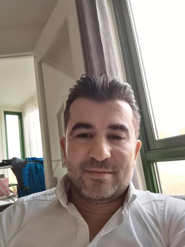 Match med Kurde fra