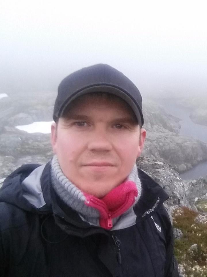 Bilder av Gutti11 fra Rogaland